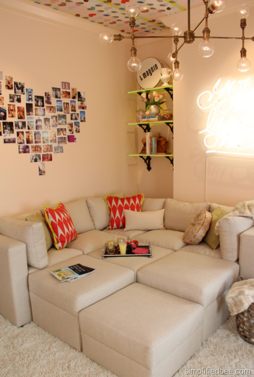 Wallpaper For Teenage Boys Room WallpaperSafari - Teen bedroom wallpaper ideas