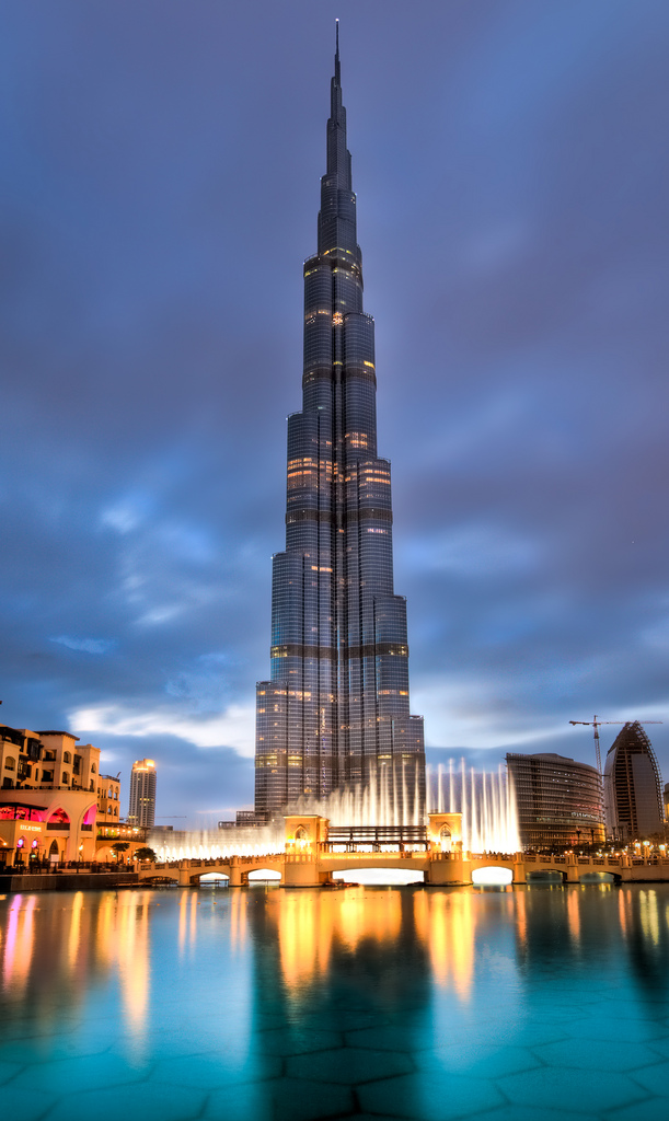 Burj khalifa wallpapers wallpapersafari - Dubai burj khalifa hd photos ...