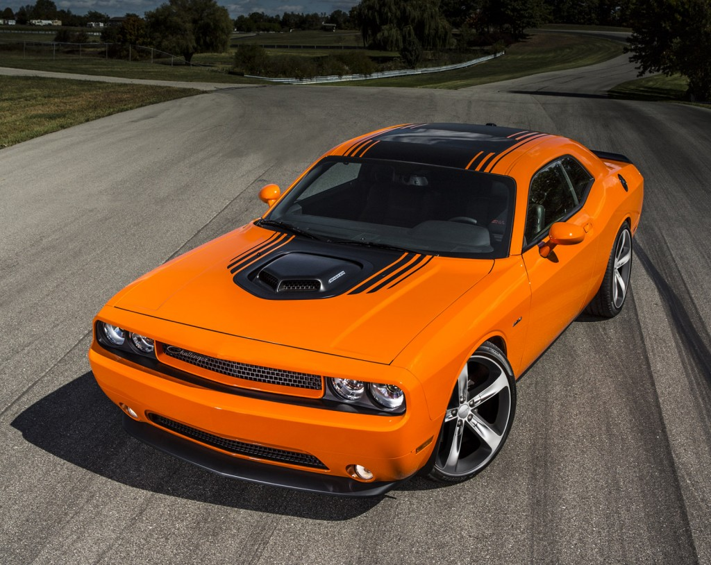 Dodge Challenger Wallpaper Desktop 13565 Wallpaper ForWallpapers 1024x814