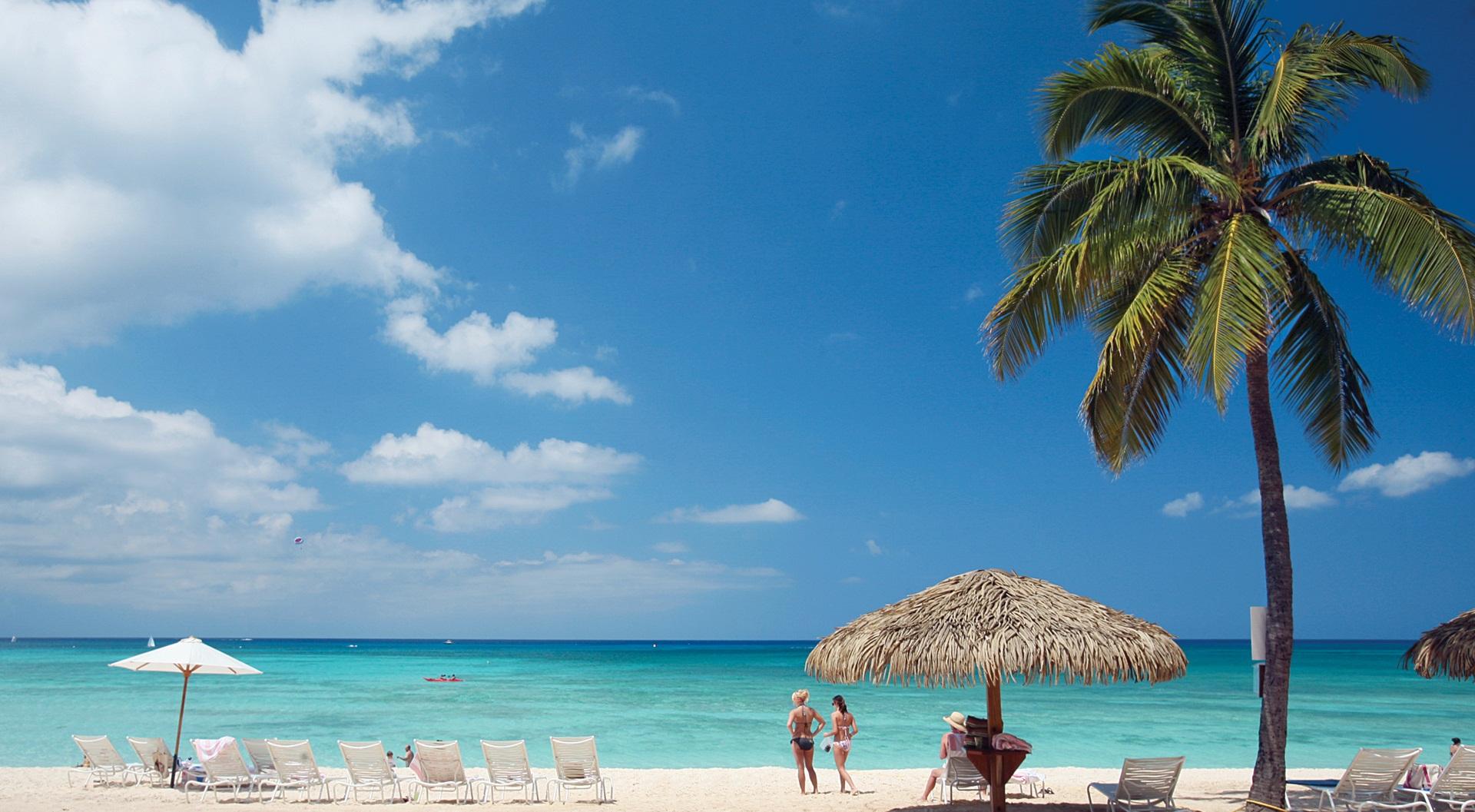 beach wallpapers beach cayman islands caribbean wallpaper best island 1920x1057