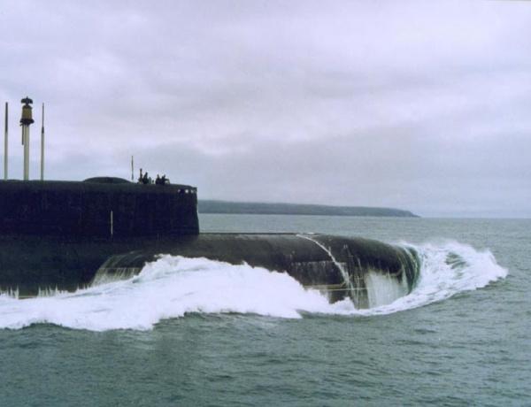 Download Kursk submarine Wallpaper Wallpaper 600x460