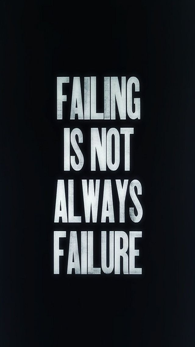 Life Quotes Failure Quotes About Success Success Quotes Naked 640x1136