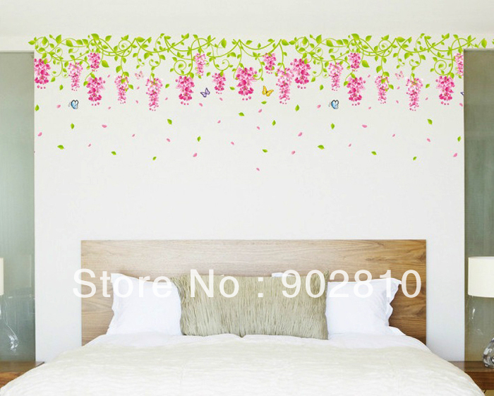 Cheap wallpaper border