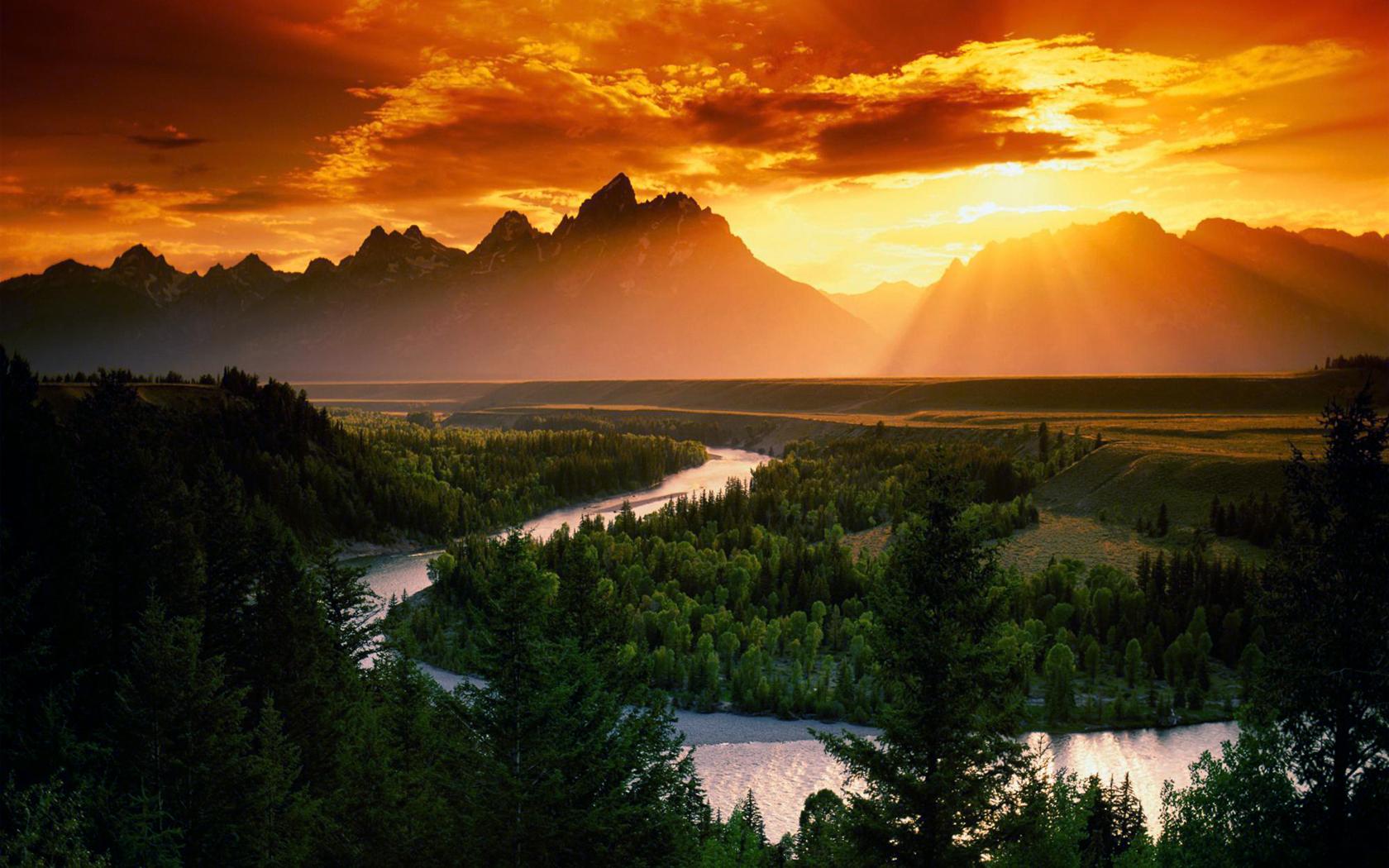 Sunsets and Sunrises images SunSetSunRise wallpaper photos 21056744 1680x1050