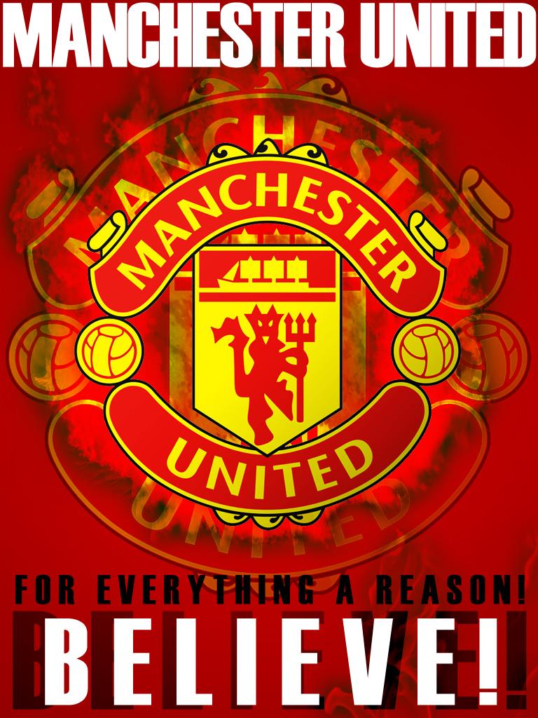 Manchester United Wallpaper Gambar Wallpaper Manchester United