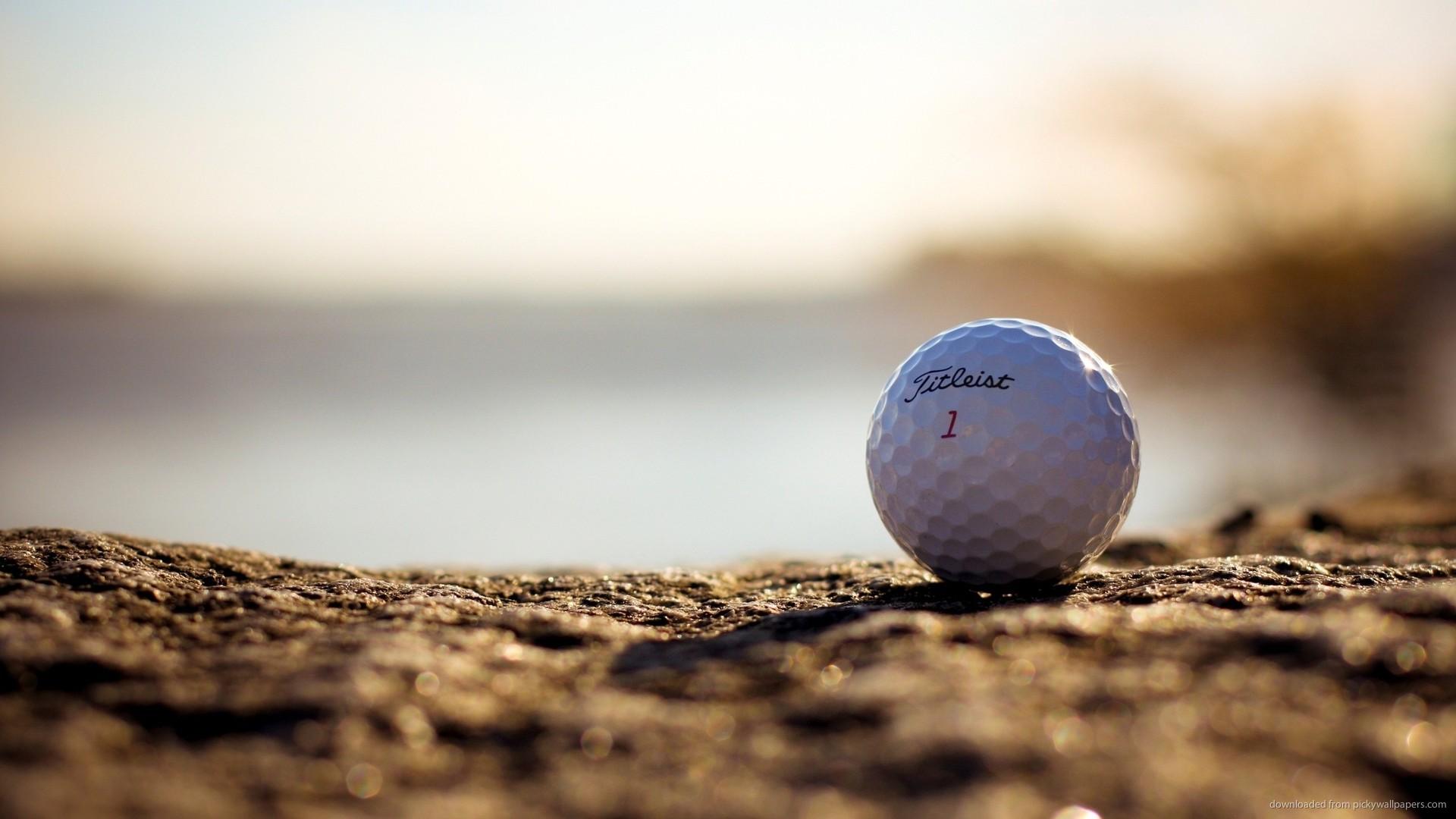 Golf Surface Rocky Ball Background Twitter Sport wallpapers HD 1920x1080