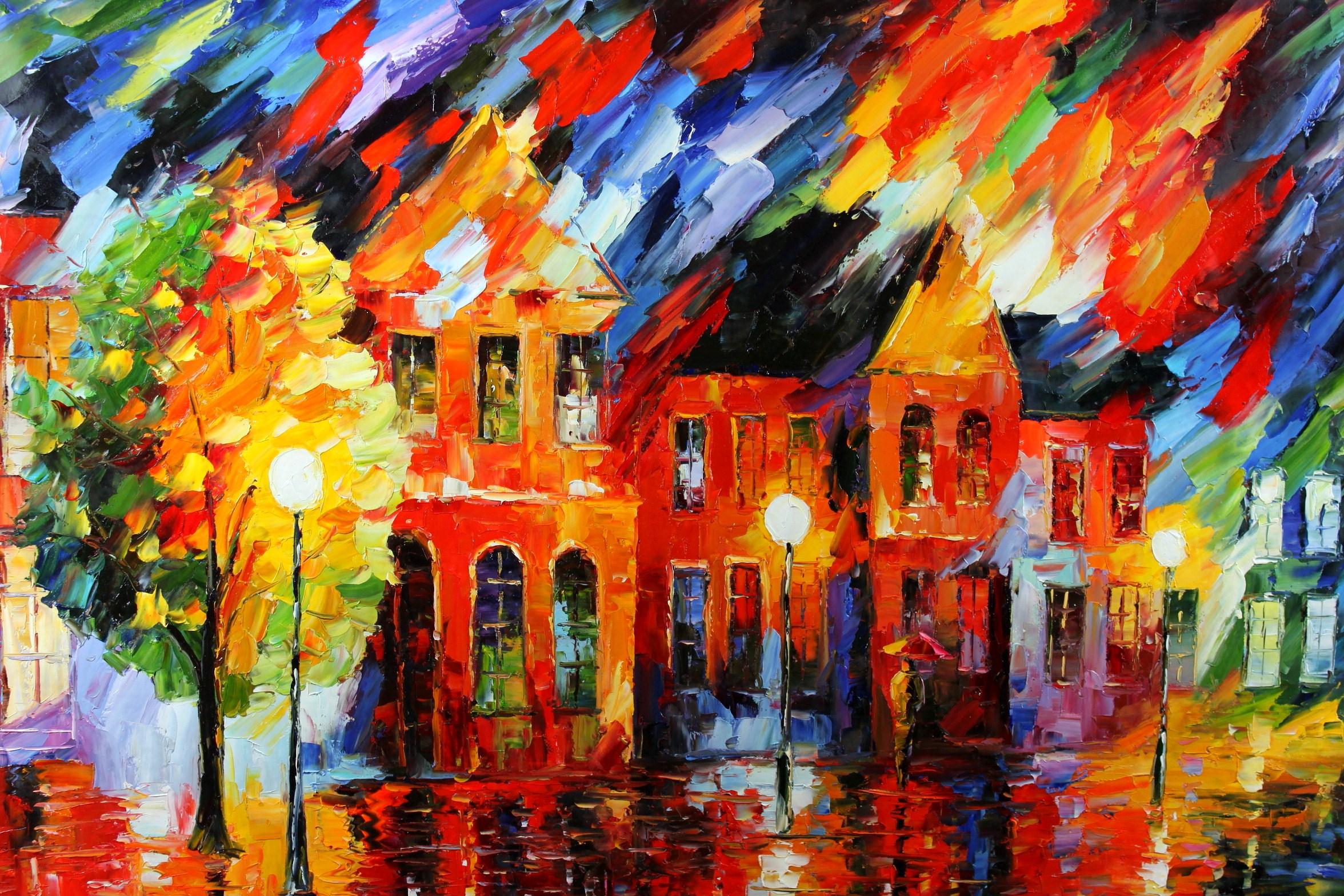 34 kb jpg 271 modern art paintings 9 desktop background 2352x1568