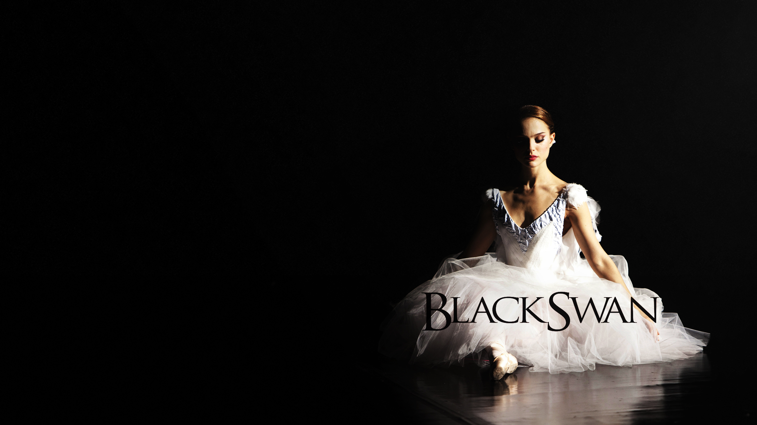 Black Swan   Odette wallpaper by Quick Stop 2560x1440