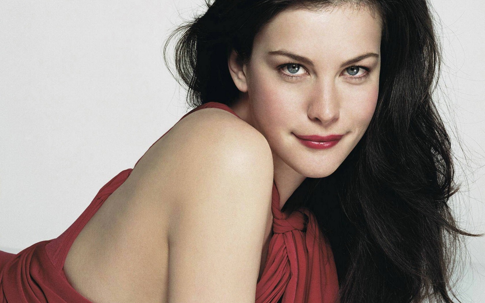 Liv Tyler Wallpaper and Background Image 1680x1050 ID167622 1680x1050