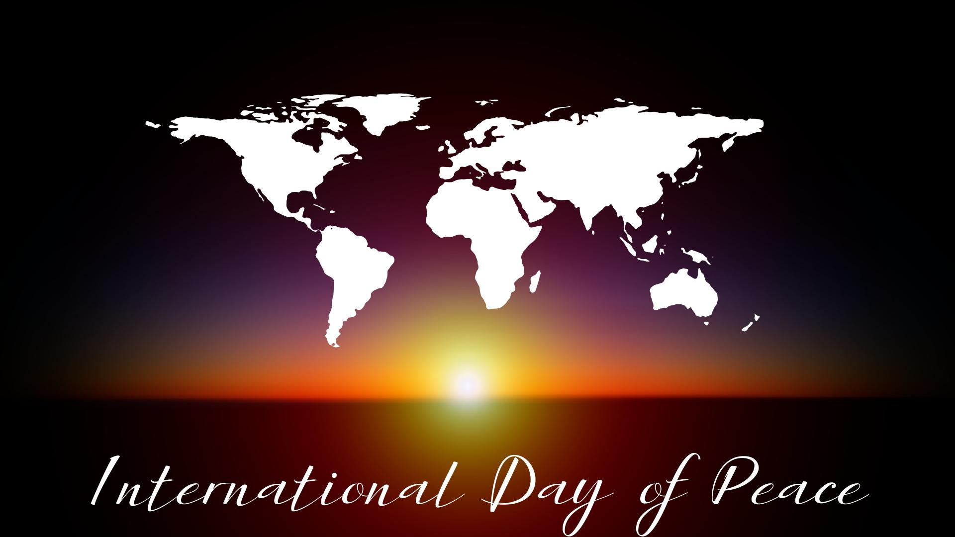International Day of Peace Wallpaper 11   6000 X 4000 stmednet 1920x1080