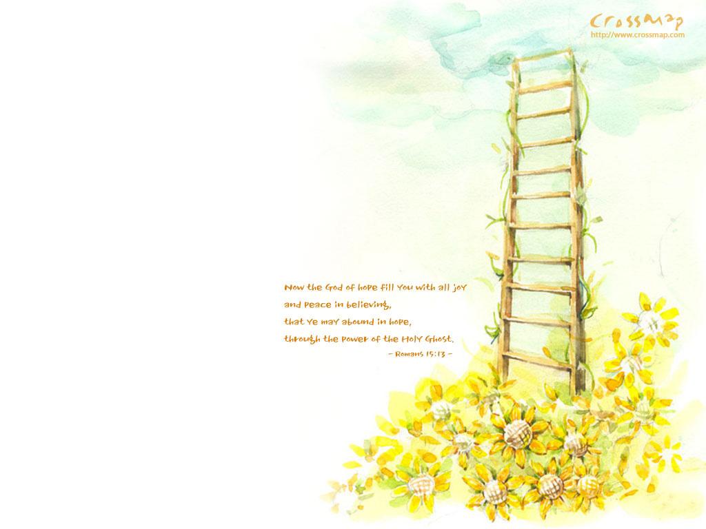 Heavenly Ladder Crossmap 1024x768
