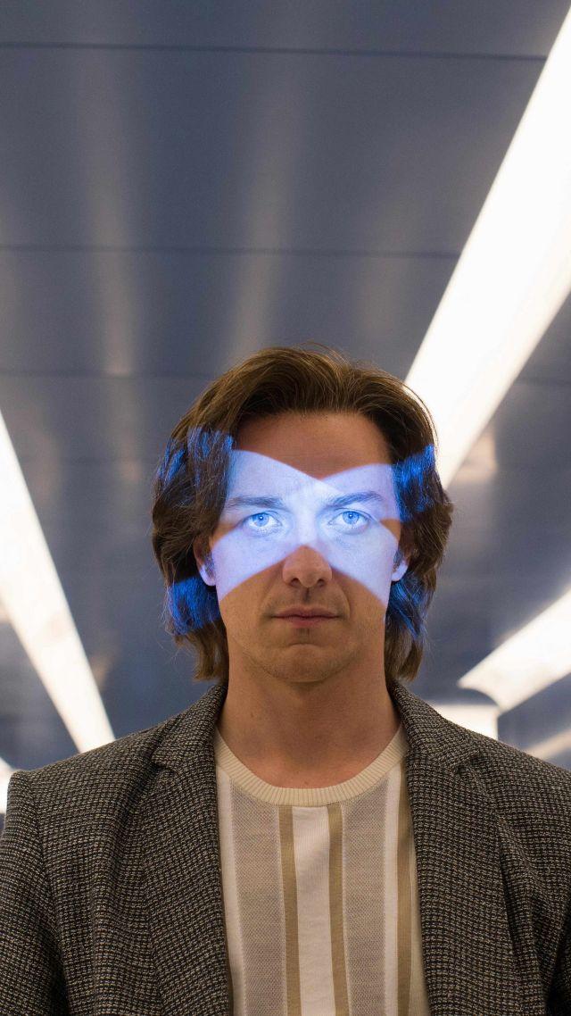 Wallpaper X Men Apocalypse James McAvoy Professor X Best 640x1138