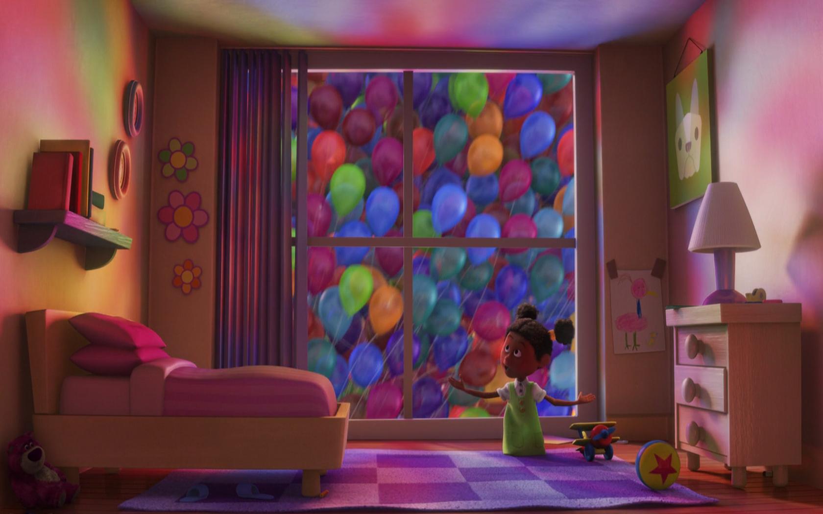 pixar wallpaper Page 3 1680x1050