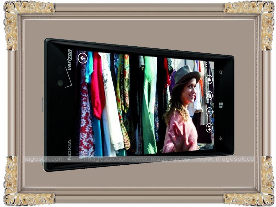 Nokia Verizon Phone Wallpaper