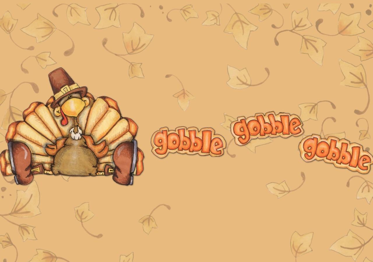 Free Thanksgiving Desktop Wallpaper and Screensavers 8