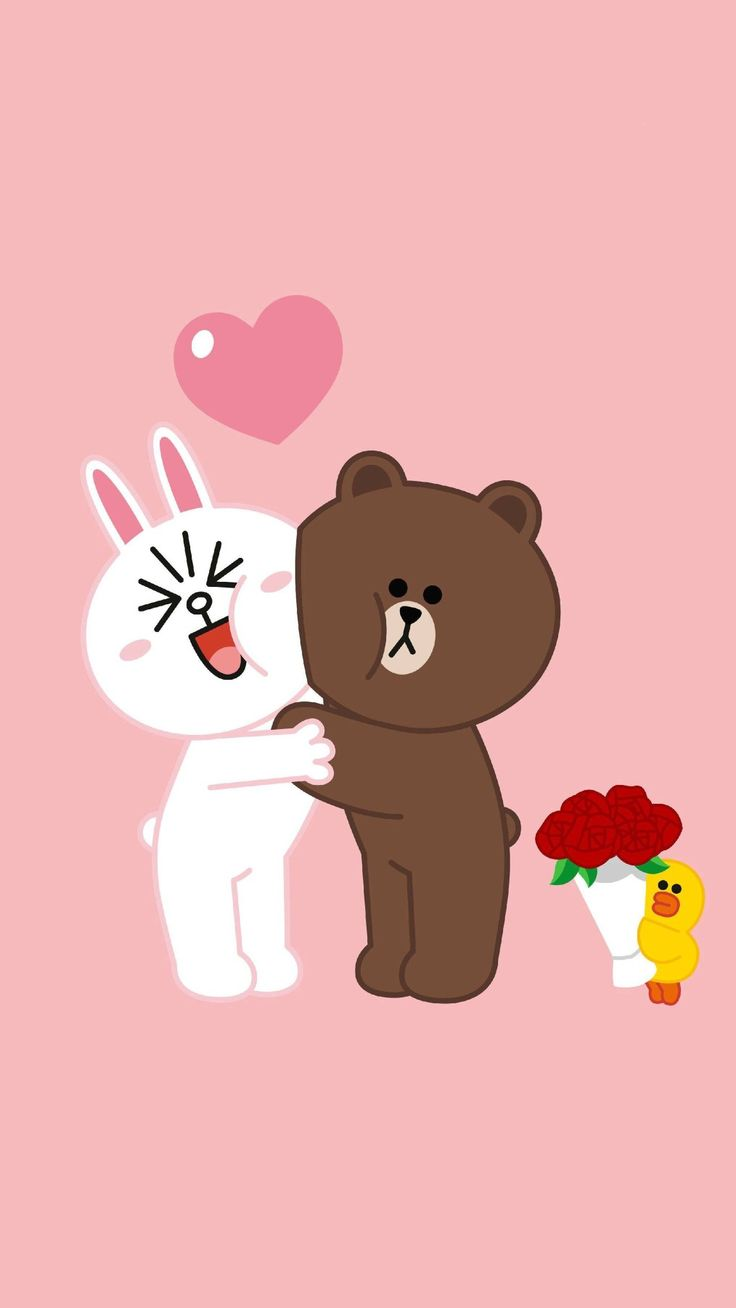 120 best images about Brown Cony Moon 736x1308