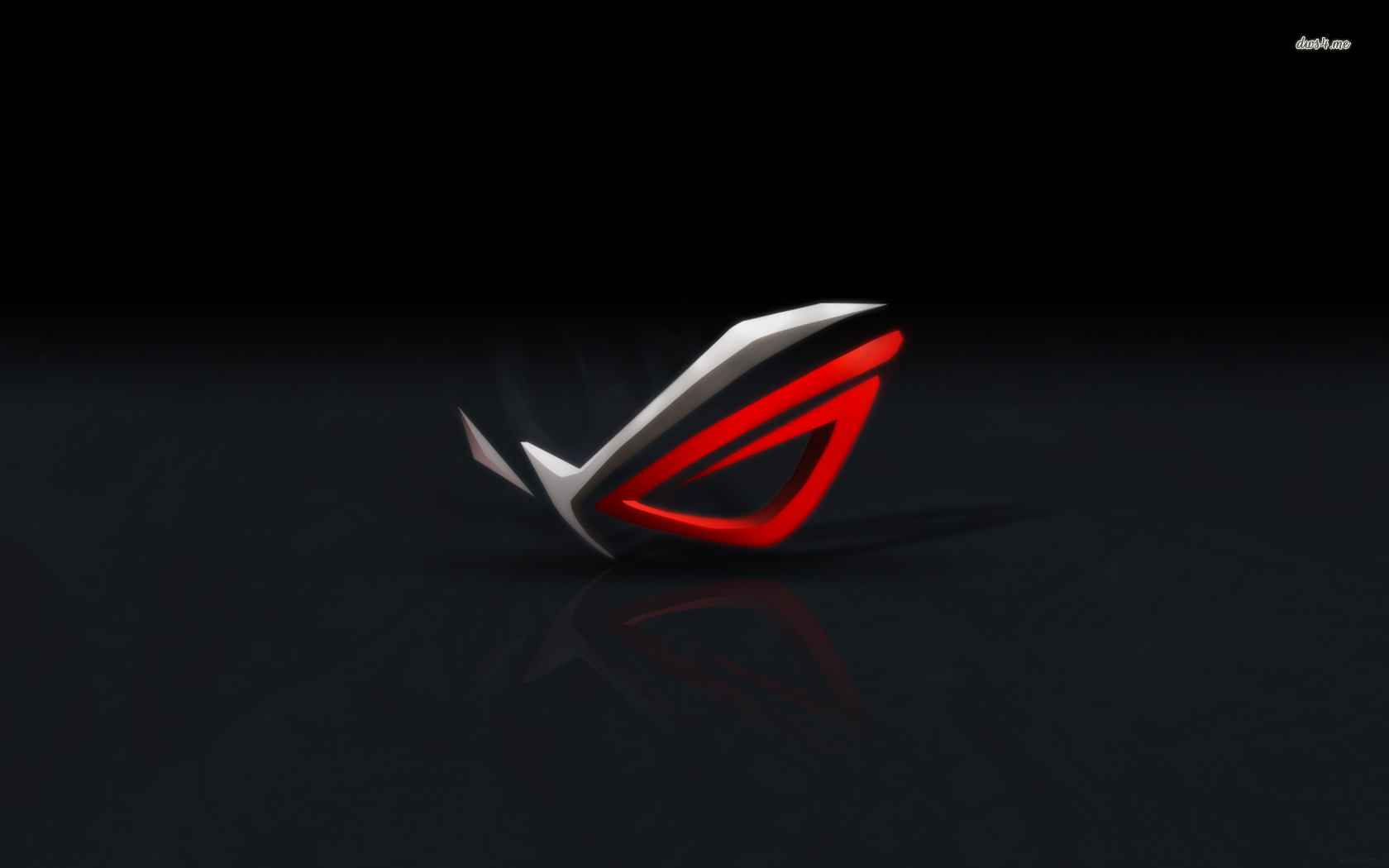 Asus ROG wallpaper   Computer wallpapers   1106 1680x1050