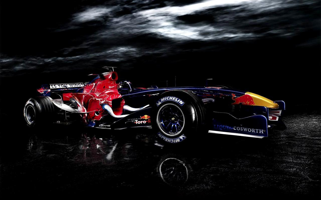Free Download Red Bull F1 Wallpapers 1280x800 For Your