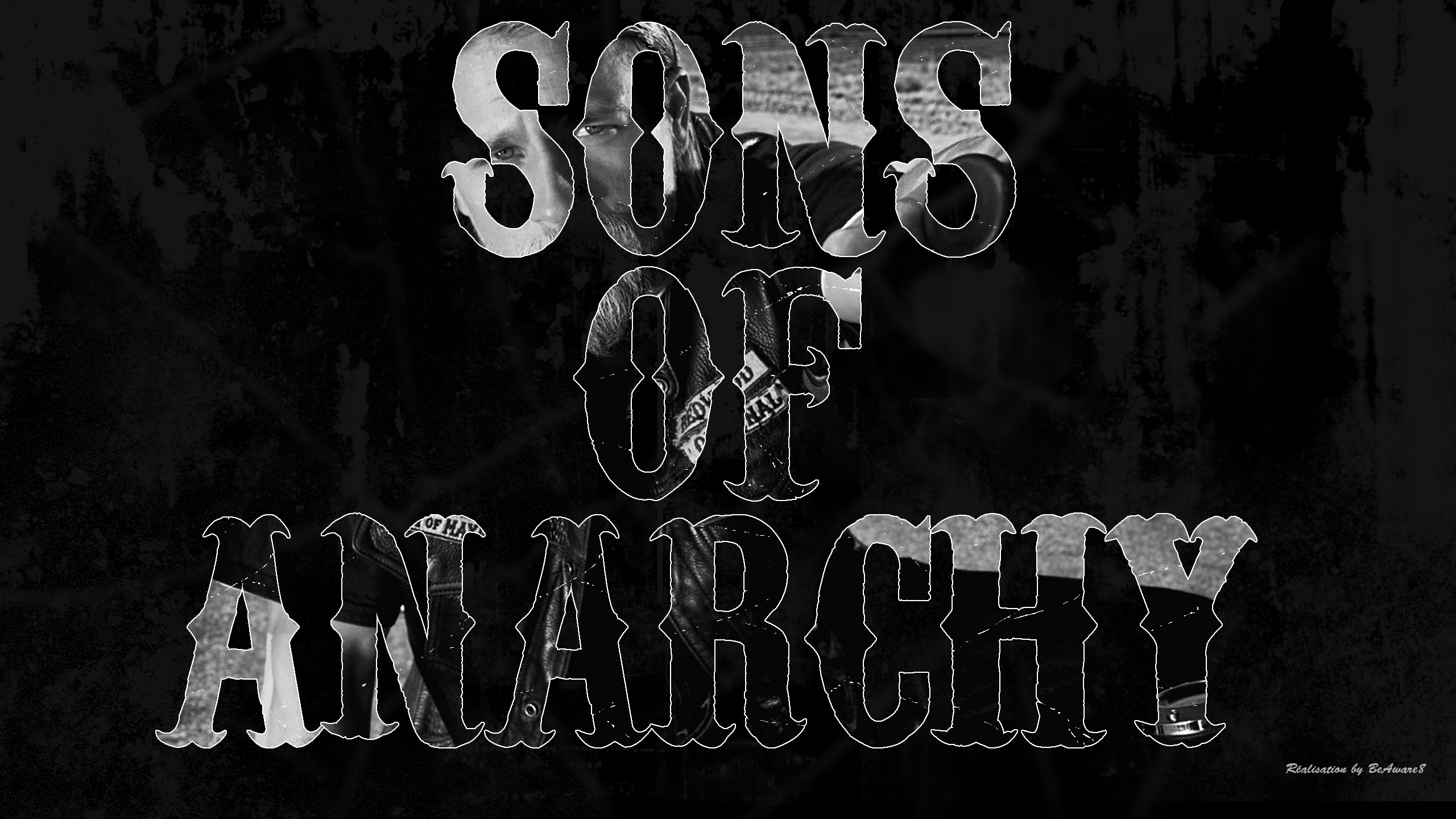Free Download Go Back Images For Sons Of Anarchy Reaper Wallpaper