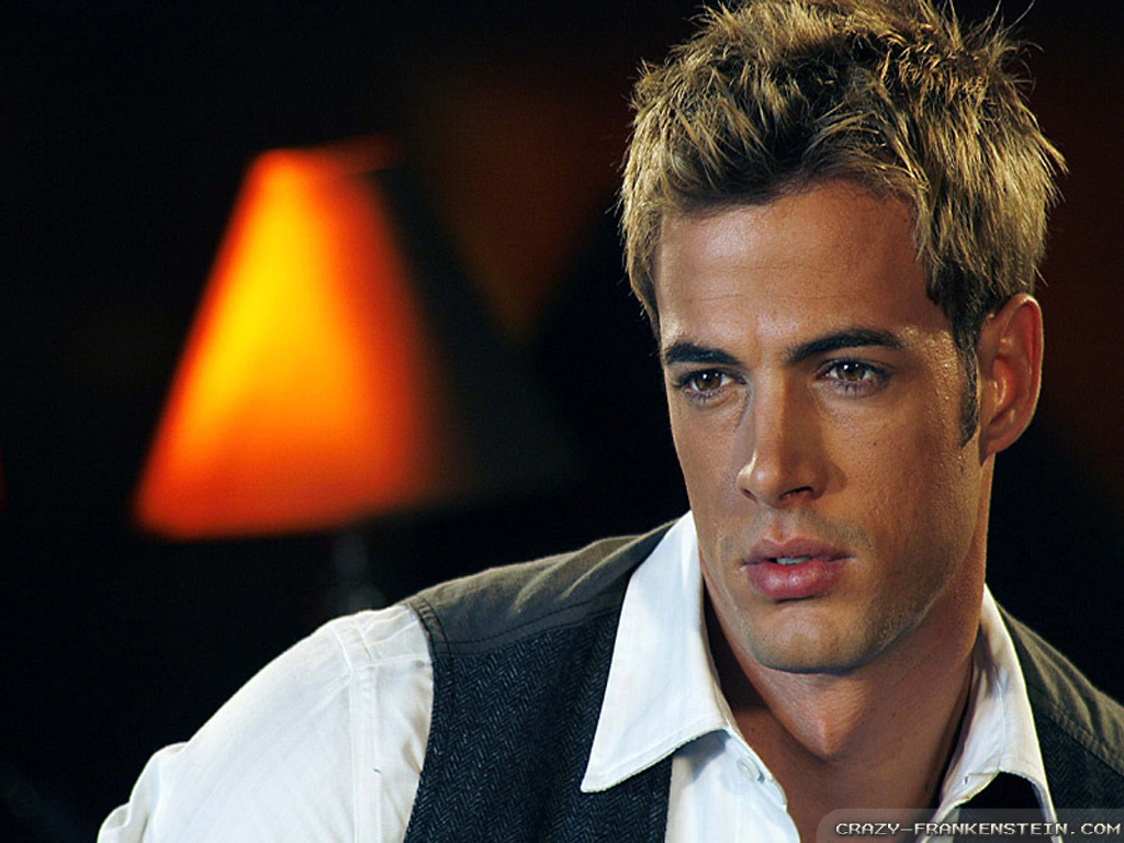 Wallpaper William Levy wallpapers 2 1024x768