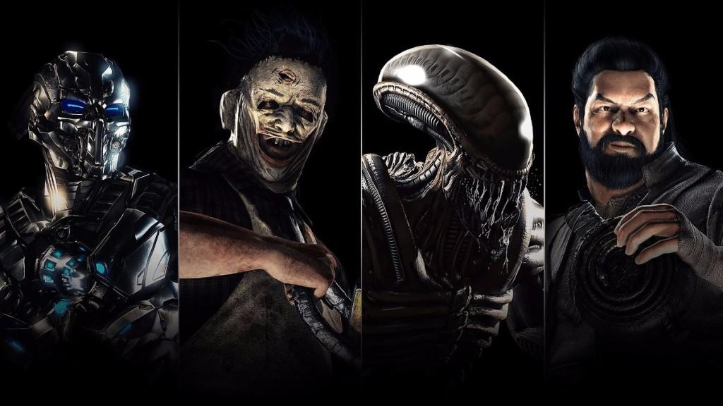 Checa el triler de lanzamiento de Mortal Kombat XL Gamers Retail 1024x576