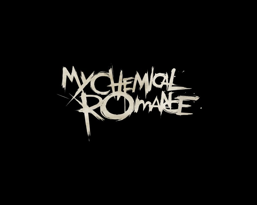 My Chemical Romance Wallpaper by Tomeluke 900x720