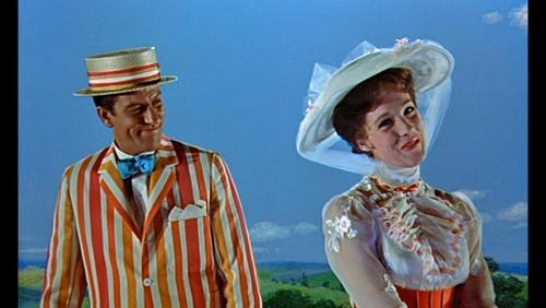 500x282px mary poppins wallpapers wallpapersafari - Mary poppins wallpaper ...