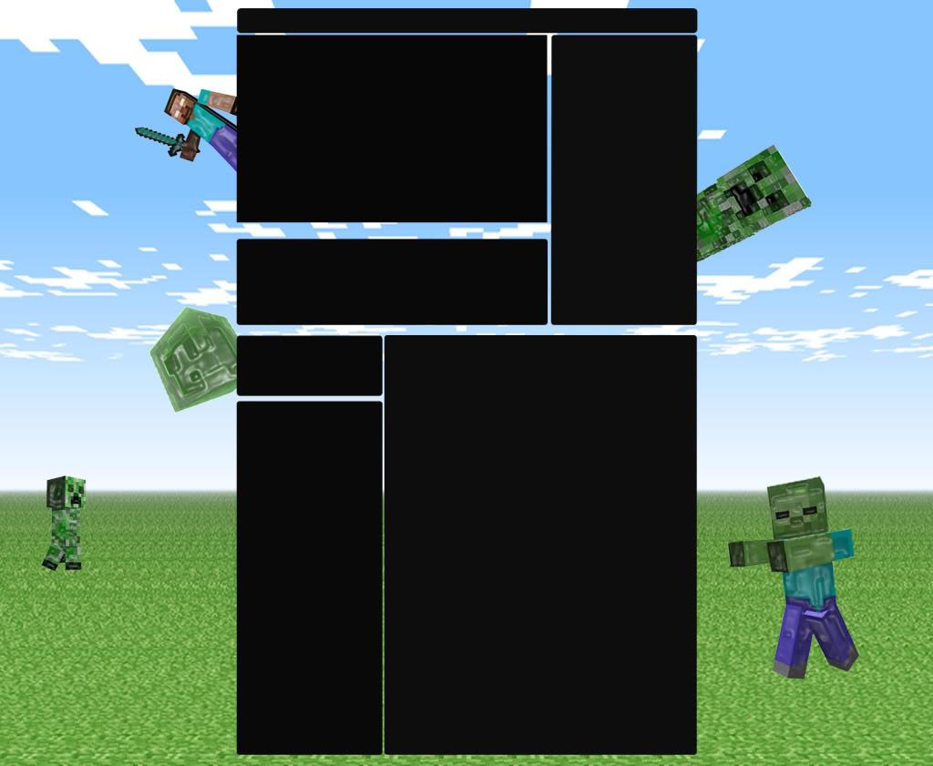 46+ Minecraft YouTube Wallpaper Creator on WallpaperSafari
