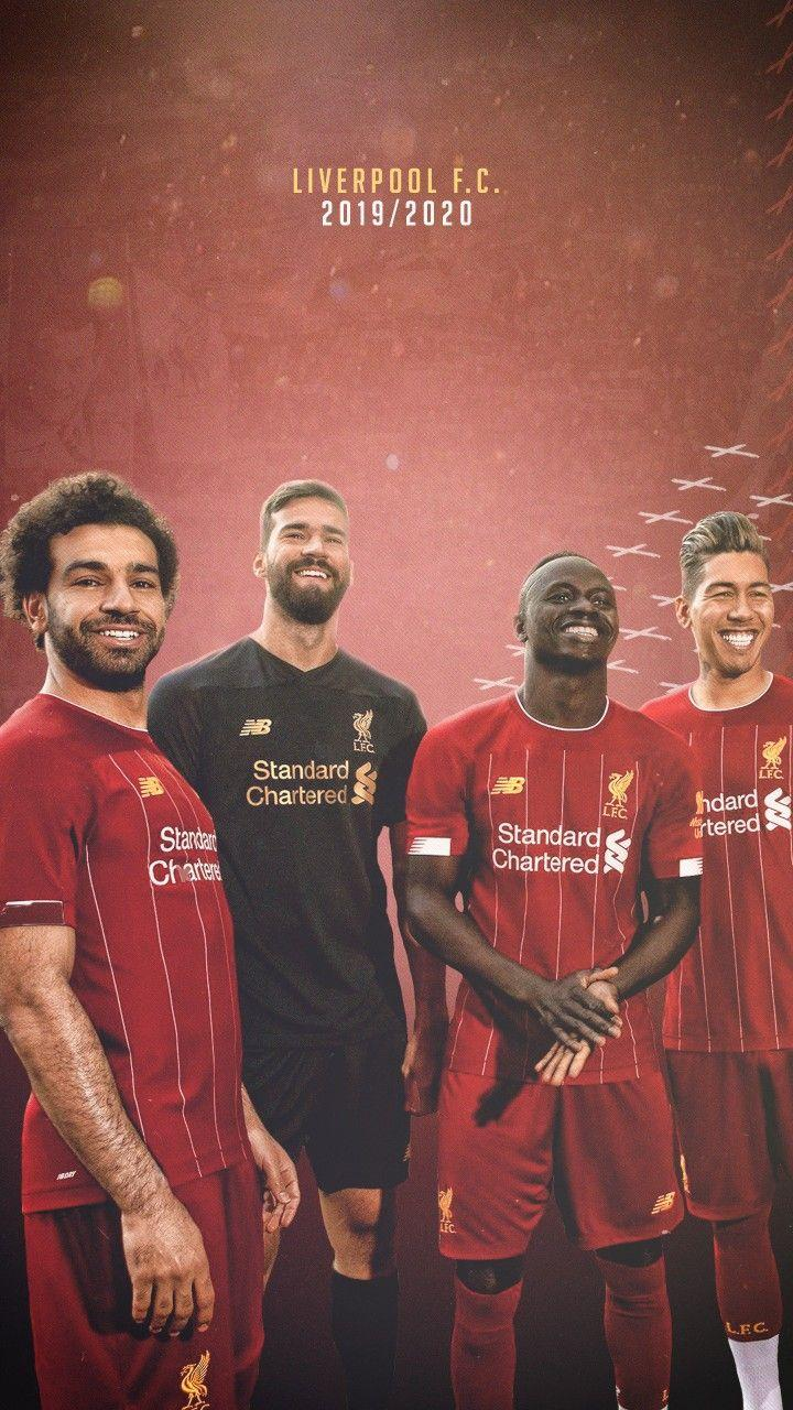 Liverpool 2020 Wallpapers   Top Liverpool 2020 Backgrounds 720x1280