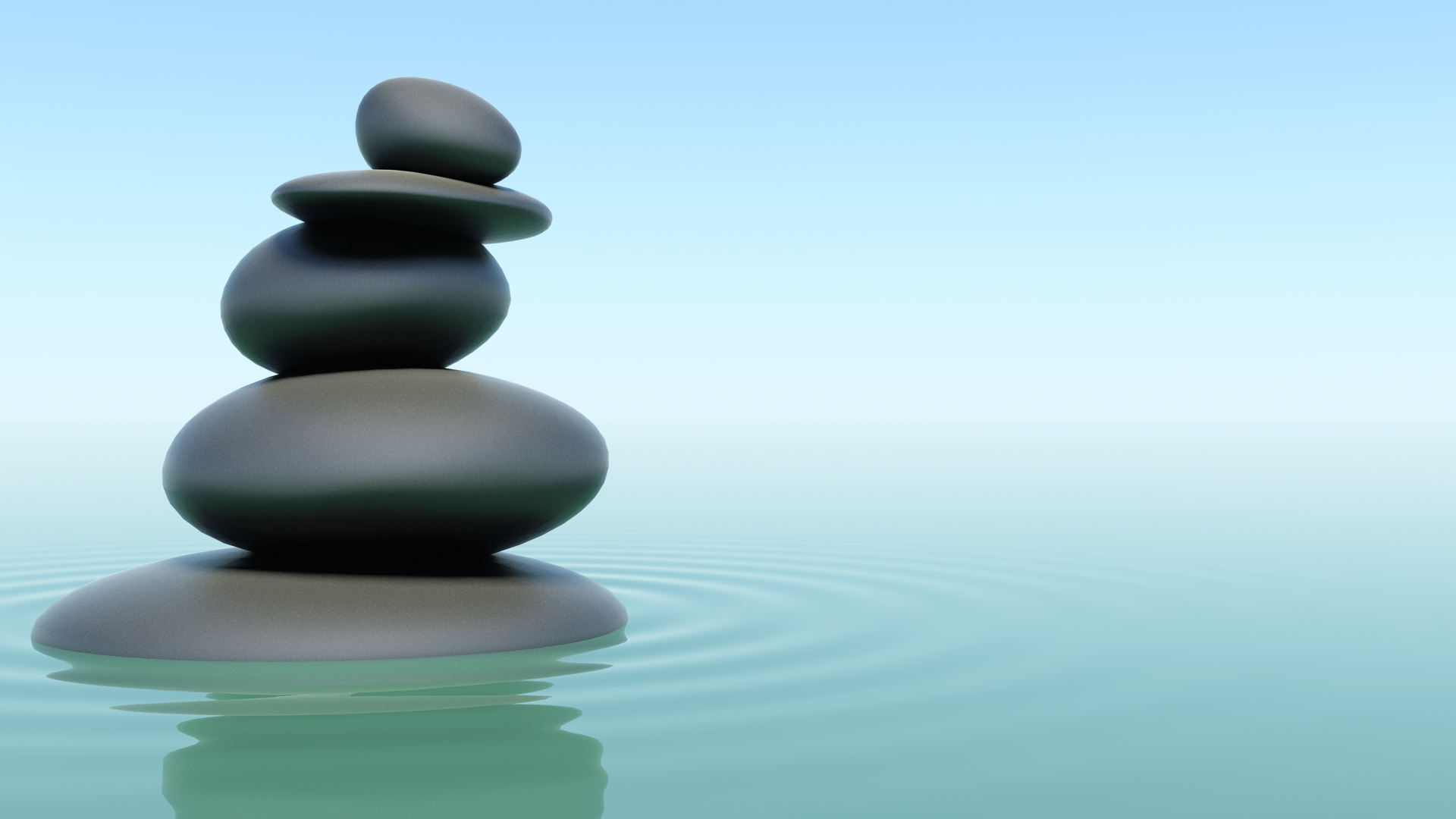 meditation desktop background - HD 1920×1080