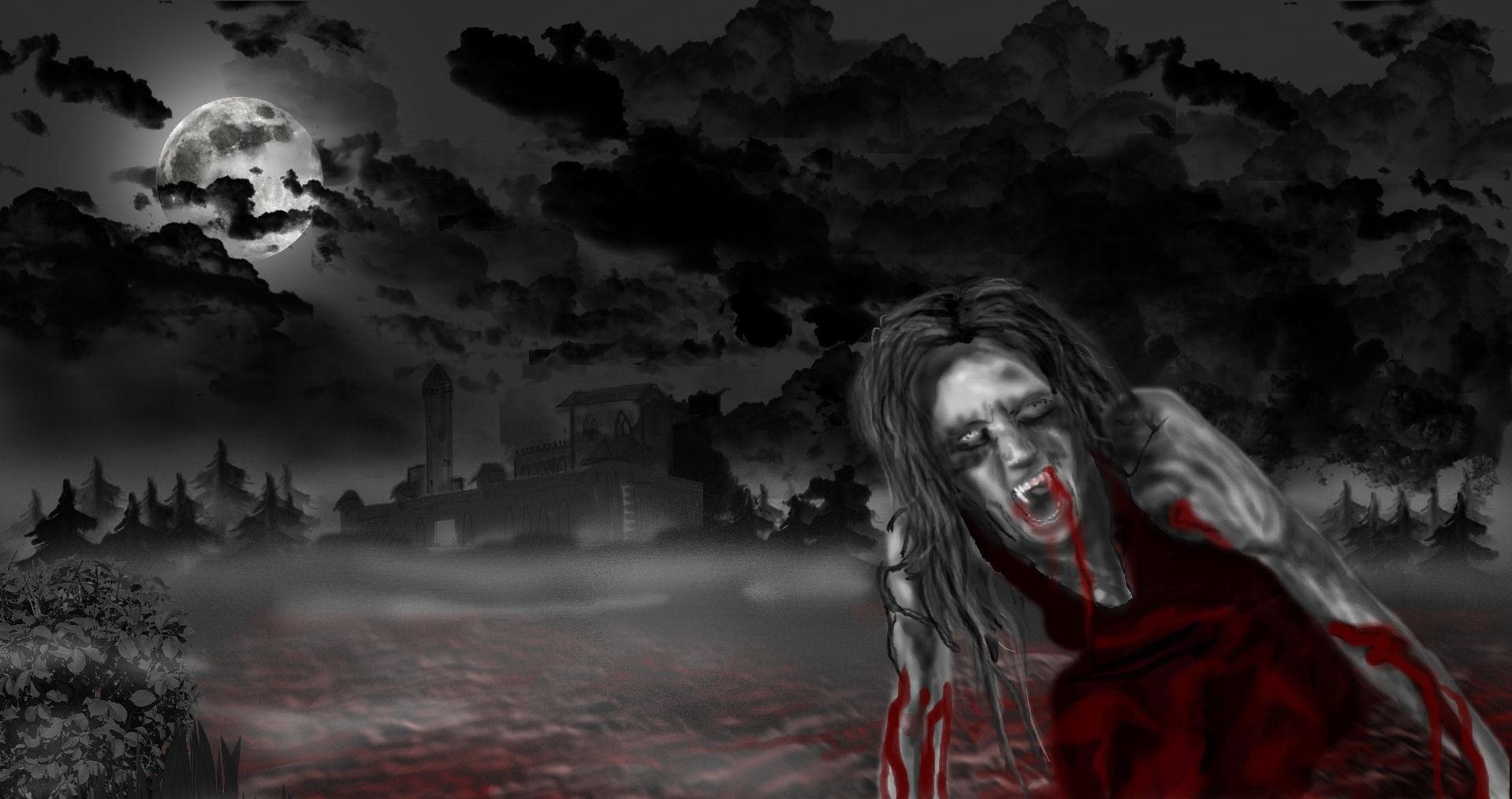 Vampire Wallpaper (83 Wallpapers) – HD Wallpapers