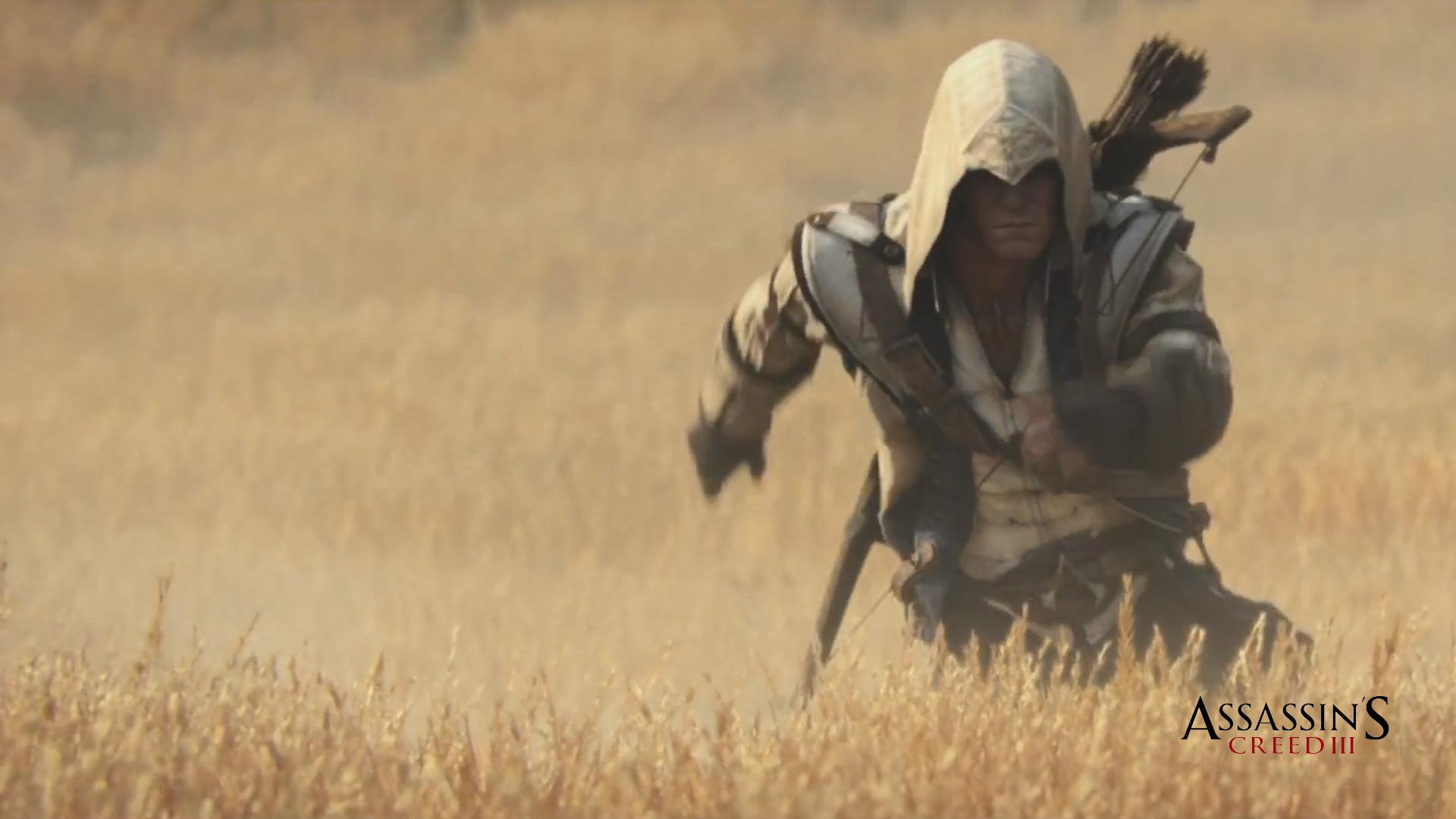 Assassins Creed III wallpaper Assassins Creed III wallpapers 1920x1080