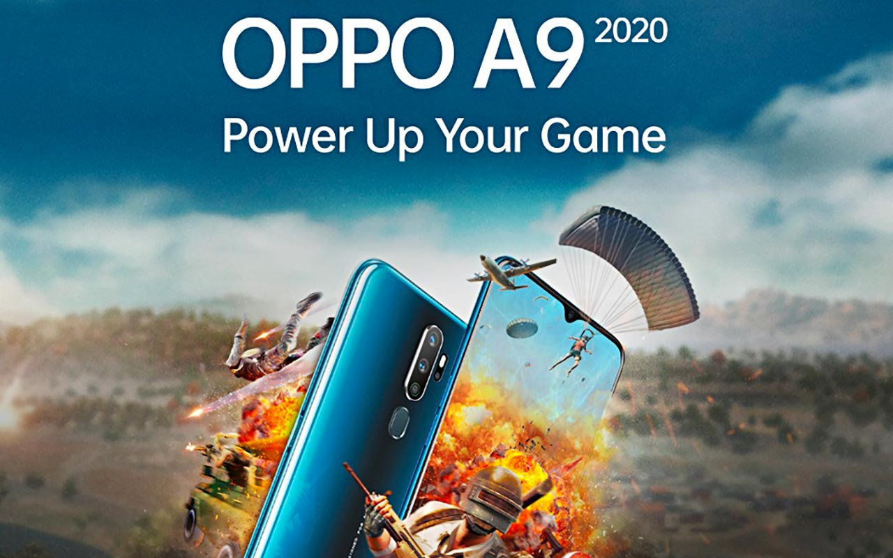 OPPO announces a partnership with PUBG MOBILE in Pakistan   daMobol 1280x800
