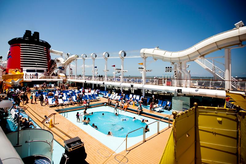 Disney Dream Cruise Bahamas Ship Tour Brownie Bites Blog 800x533