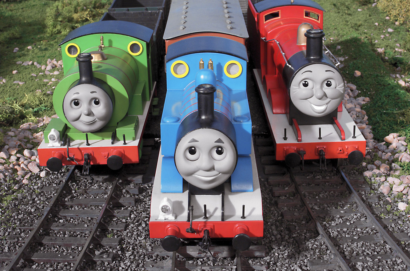 Thomas And Friends Wallpaper   Thomas And Friends Photo 21400634 1333x880