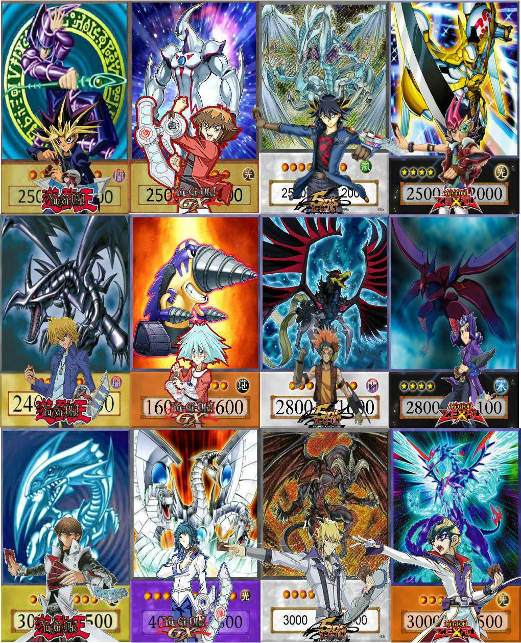 Yu Gi Oh Egyptian God Cards Wallpapers   Top Yu Gi Oh 1020x1257