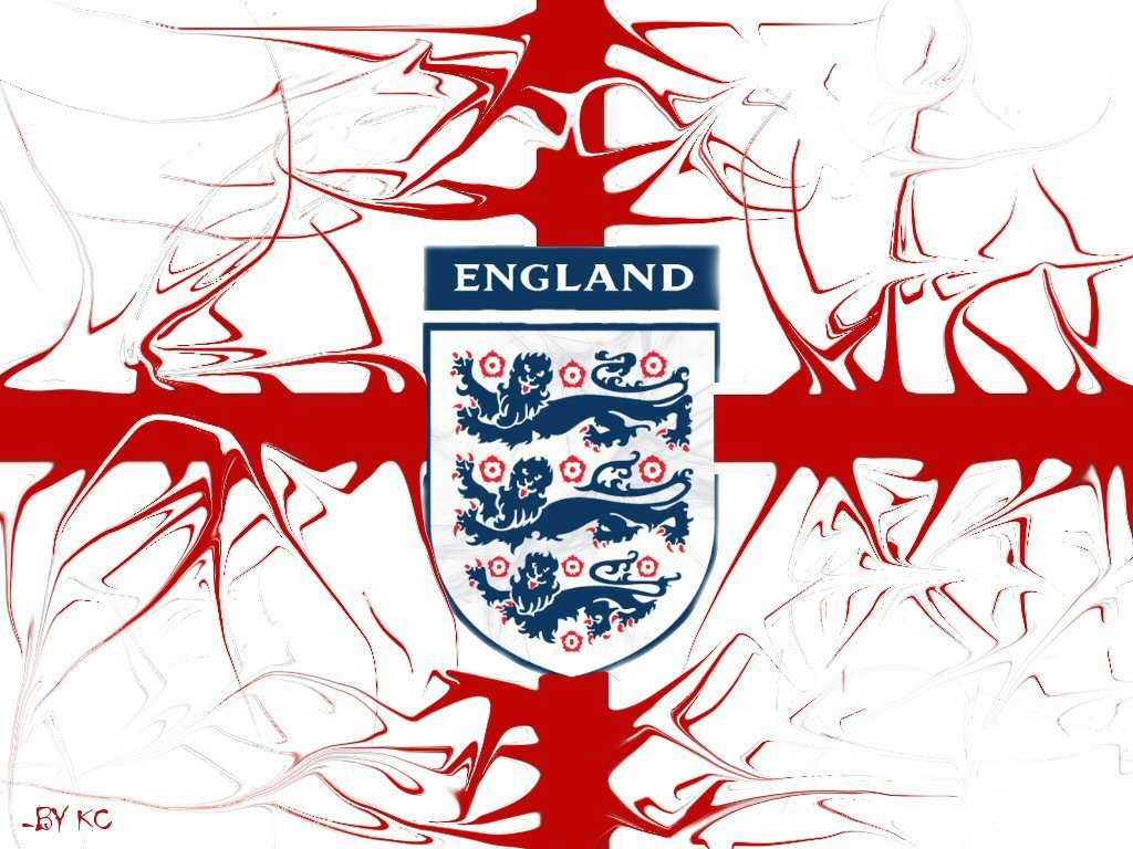 England soccer wallpaper