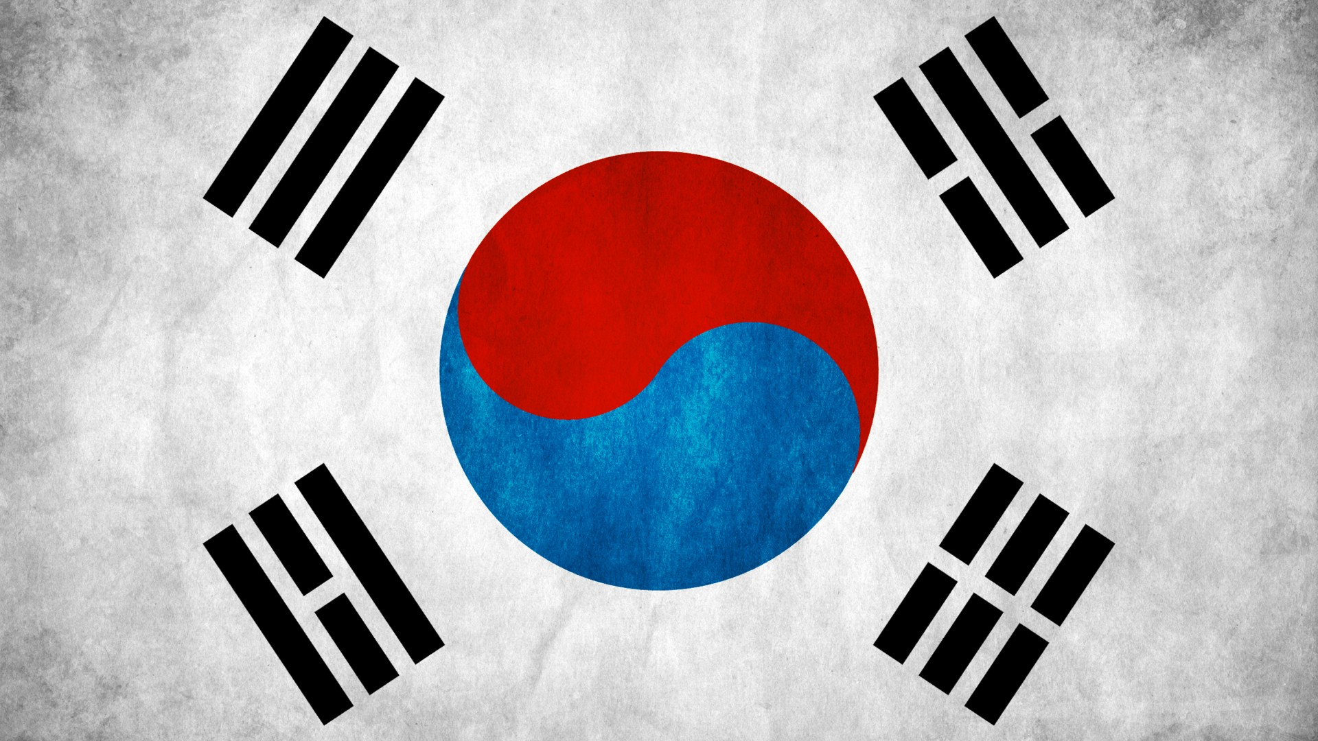 Desktop Korea Flag Wallpaper and make this wallpaper for your desktop 1920x1080