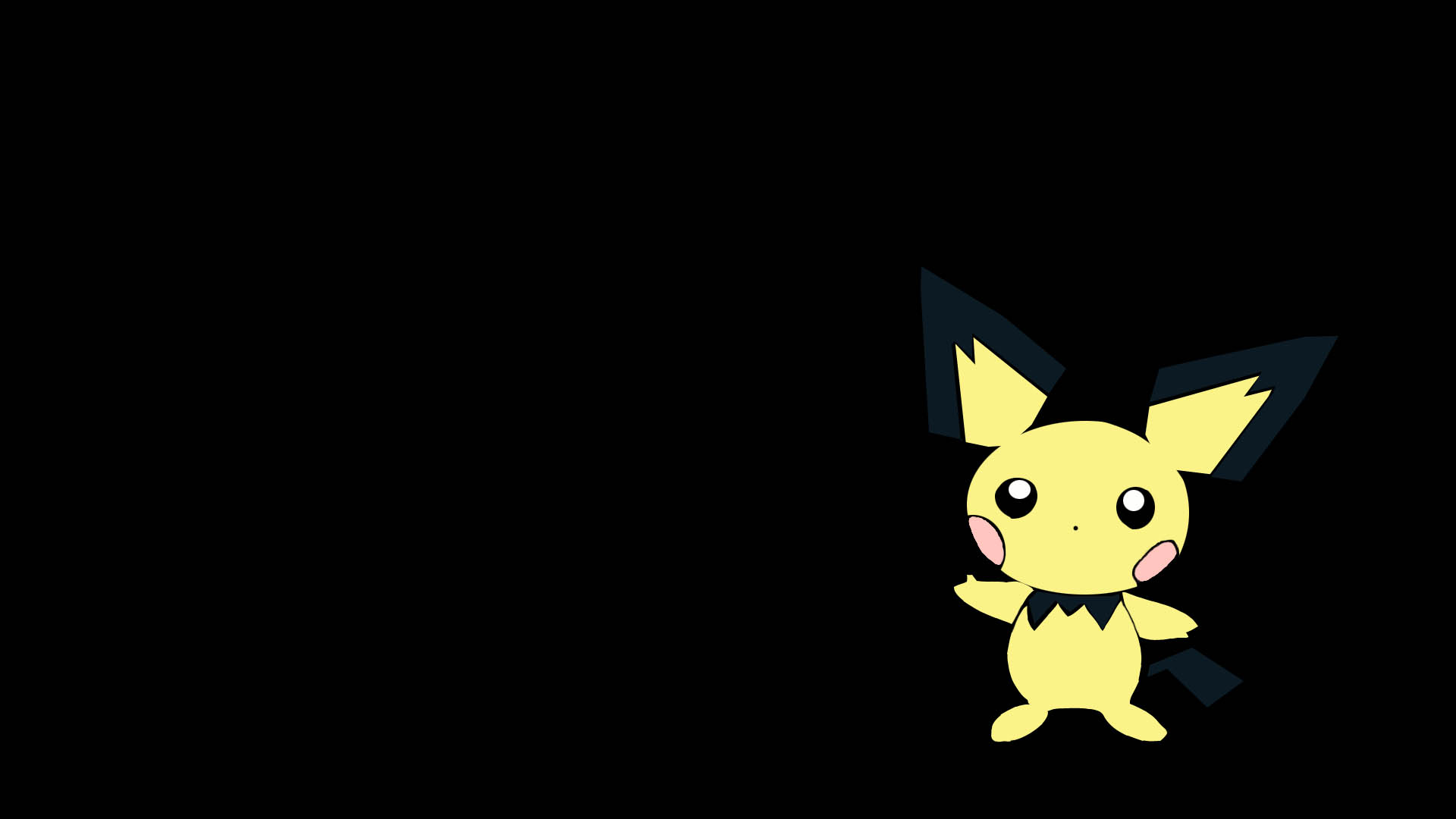 Pokemon Black Wallpaper 1920x1080 Pokemon Black Background 1920x1080
