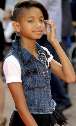 HD Willow Smith Wallpaper 307x512