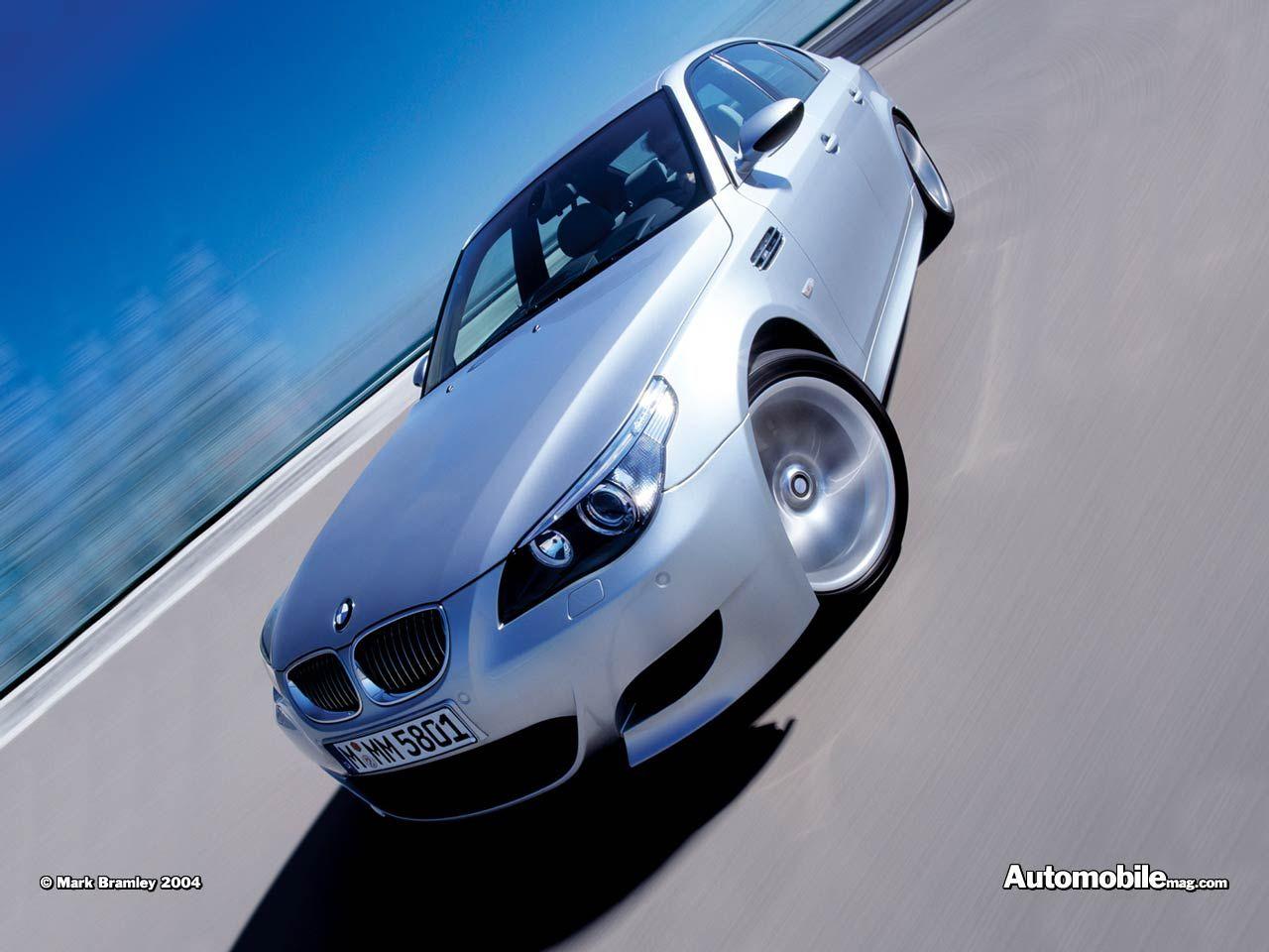 BMW M5   Automobile 1280x960