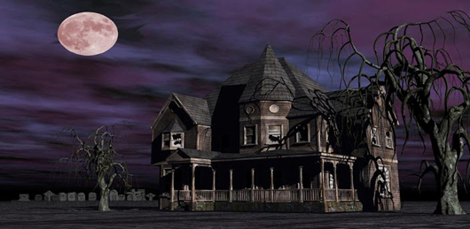 Halloween Wallpapers Full Hd Images 530x259