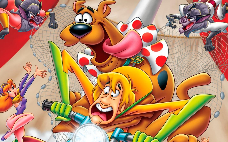 Scooby Doo Wallpaper 22   1920 X 1080 stmednet 1440x900