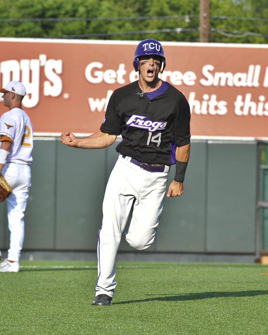 Former Horned Frogs Set For MLB Opening Day   TCU Athletics 1089x1361