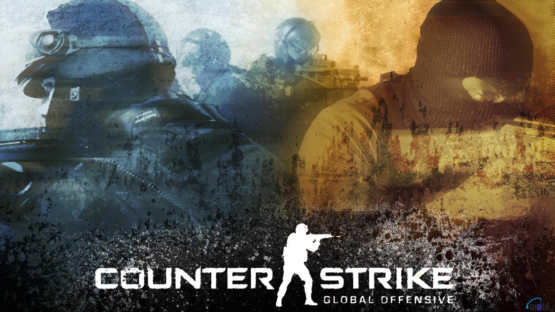 Wallpaper Counter Strike Global Offensive 1920 x 1080 HDTV 1080p 1920x1080