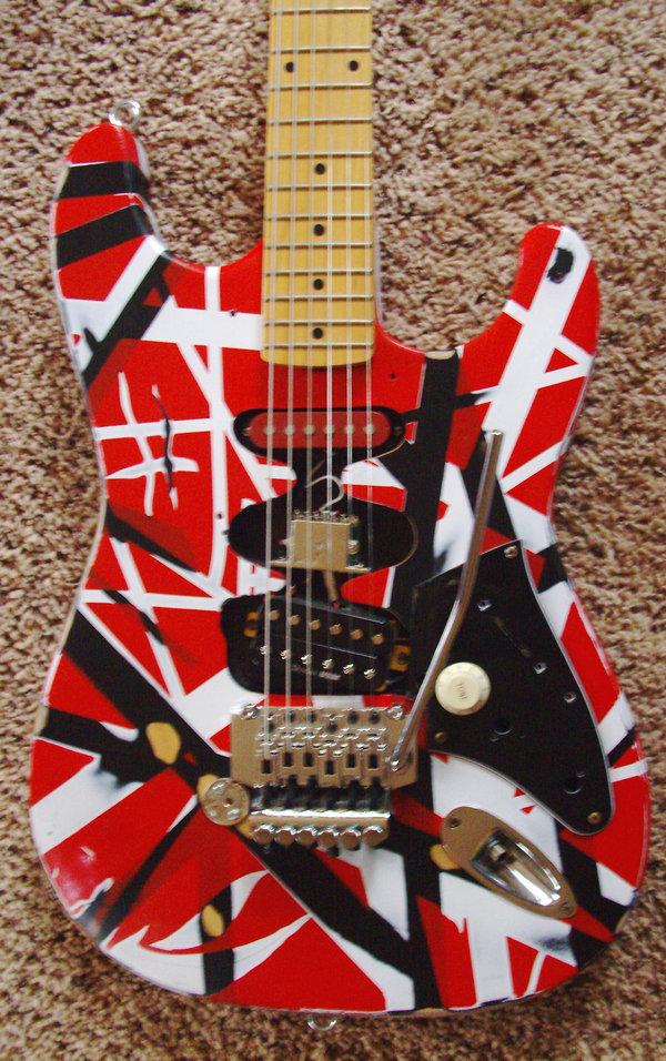 49 Eddie Van Halen Iphone Wallpaper On Wallpapersafari