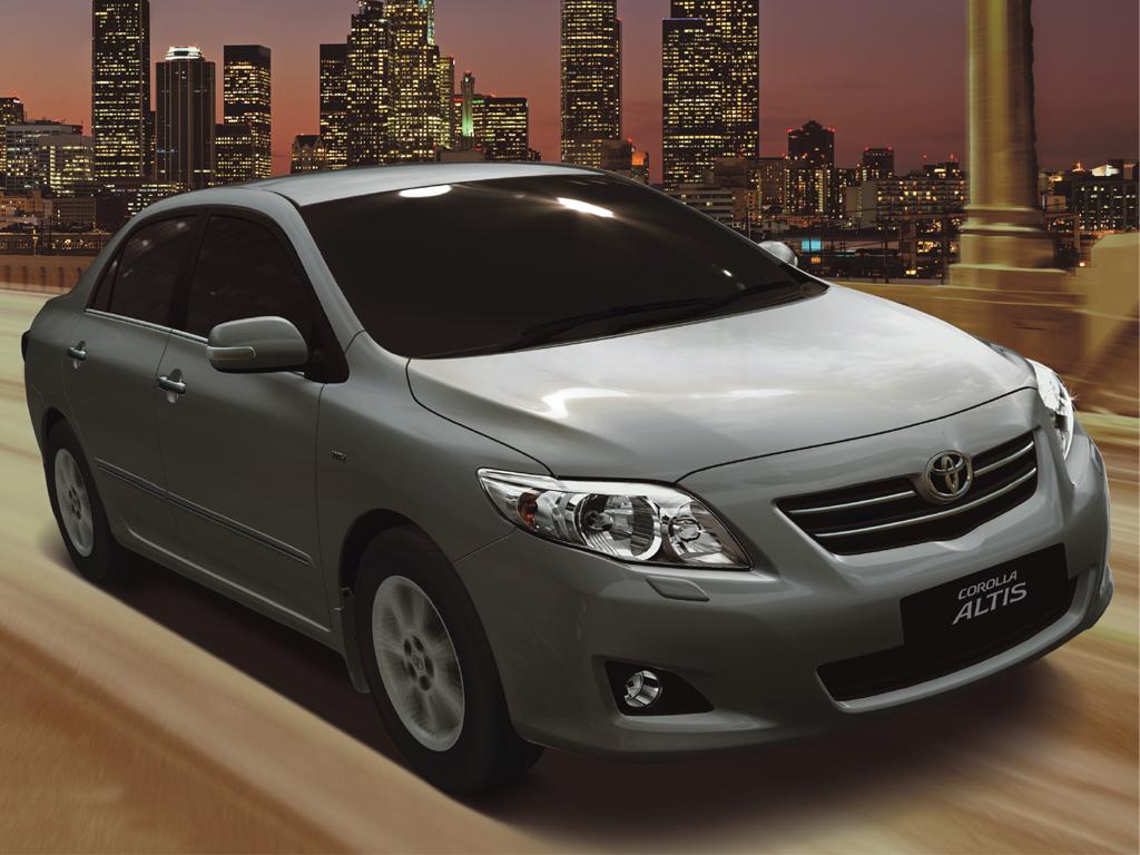 Toyota Altis Second Hand Price Malaysia Autos Weblog 1024x768