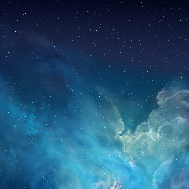 Download All the iOS 7 iPad Wallpaper Backgrounds Here   iClarified 640x640