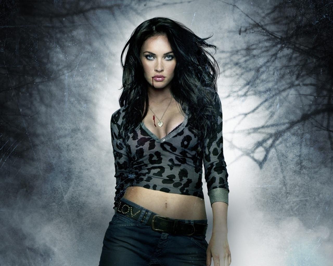Megan Fox Megan Fox Movies widescreen 1280x1024 on the desktop 1280x1024