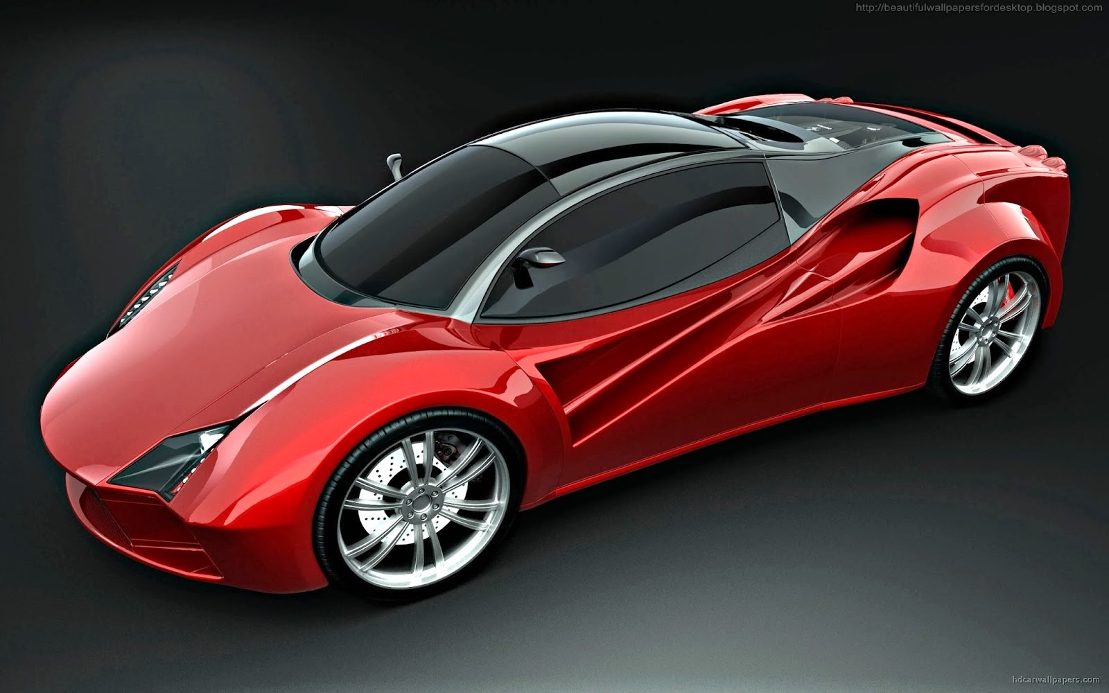 Free download wallpapers of cars red cars wallpapers beautiful red ...